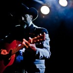 2010.10.22: Brent Amaker And The Rodeo @ The Crocodile, Seattle,
