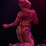 2010.10.22: Atomic Bombshells Burlesque @ The Crocodile, Seattle