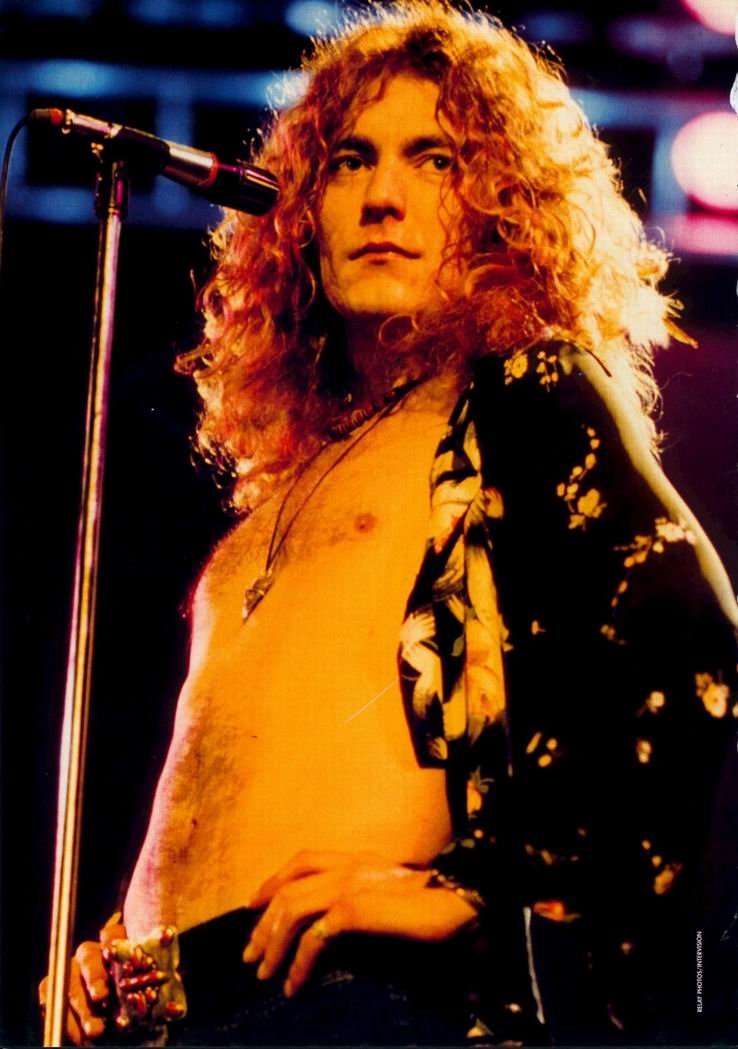 Robert Plant and Band of Joy coming to Seattle | Guerrilla Candy