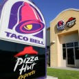Expect a combination Pizza Hut and Taco Bell at the Gorge this year