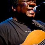 2011.09.03: Vusi Mahlasela @ Bumbershoot - KEXP Music Lounge, Se