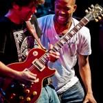 2011.09.03: Trombone Shorty & Orleans Avenue @ Bumbershoot - KEX