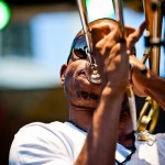 2011.09.03: Trombone Shorty & Orleans Avenue @ Bumbershoot - Sta