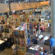 Space constraints could kill Flatstock at the festival