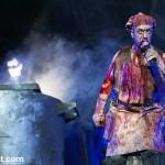 Rammstein Live at the Tacoma Dome, WA