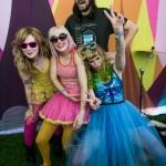 2012.09.01: TacocaT @ Bumbershoot - Free Yr Radio Stage, Seattle