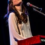 2012.10.18: Lucy Schwartz @ The Moore Theatre, Seattle, WA