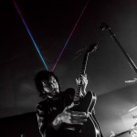 2012.10.19: Reignwolf @ Laser Dome, Seattle, WA
