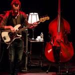 2012.10.18: Joshua Radin @ The Moore Theatre, Seattle, WA