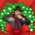 Spreading holiday cheer with dolla dolla billz ya'll