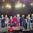 S-K joins half of R.E.M. & Pearl Jam onstage in PDX