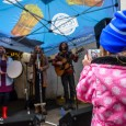 Scenes from the inaugural two-day festival in Leavenworth last month